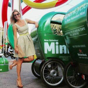 Ri-Show - Heineken