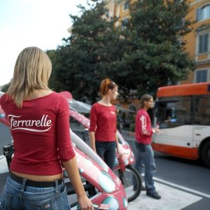 Ferrarelle - ri-Show