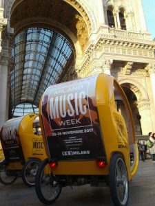 Milano Music Week - Ri-Show