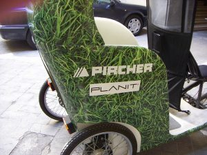 Pircher - Ri-Show