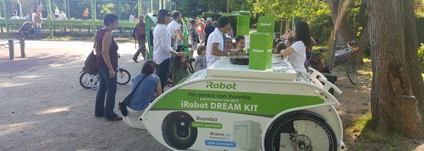 iRobot - Ri-Show