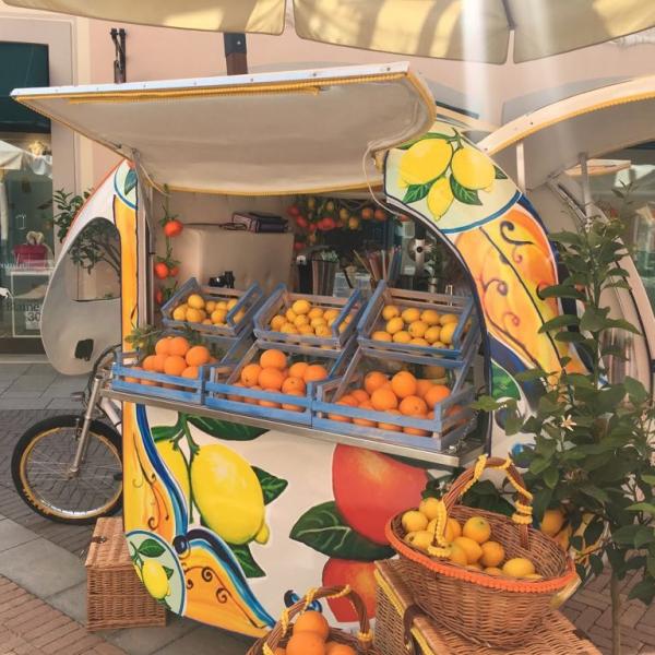EsCargo Frutta